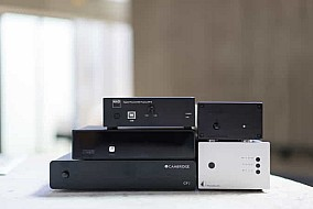 5 Phono Preamps